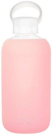 botella bkr®: botella de cristal + funda de silicona (Gloss)
