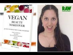Vegan Recipes Videos, Sushi Recipes, Raw Vegan Recipes, How To Wear Makeup, Relaxation Exercises, Beauty Makeover, Skin Brushing, Vegan Beauty, Self Esteem