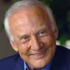 Buzz Aldrin On Tinkering With The Bounds Of What's Possible | Fast Company | Business + Innovation