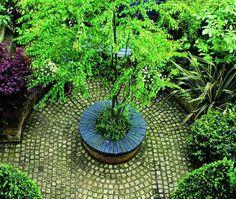Small Garden maximized