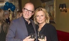 Jennifer Saunders: 'It's still easier for a gang of boys to get a TV show'