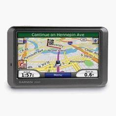 Garmin nüvi 760 4.3-Inch Widescreen Bluetooth Portable GPS Navigator by Garmin. $349.00. 4.3-Inch Diagonal Touch Screen Color Display 480 X 272 Pixels, Wqvga Display With White Backlight Preloaded With City Navigator(R) North America Nt Maps Bluetooth(R) Wireless Technology For Hands-Free Calling Speed Limit Indicator Displays Speed Limits For Highways & Interstates