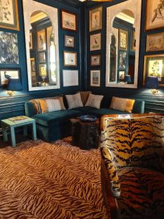 Markham Roberts Kips Bay Showhouse 2014 room