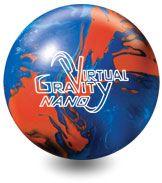 Virtual Gravity™ Nano | Classic Bowling Balls | Storm Products, Inc — The Bowler's Company