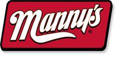 Manny's Coffee Shop and Deli 1141 S. Jefferson Chicago, IL 60607