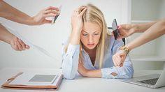 Stress geht in der Regel mit einem geschwächten Immunsystem einher. Der Körper wird anfälliger für Krankheiten. Herzinfarkt, Depressionen und Schlafstörungen. Stress hat aber auch positive Seiten: Die Ausschüttung von Hormonen liefert Energie und hilft uns sogar Ängste leichter zu überwinden. So kann man Stress für sich nutzen, und Gefahren für die Gesundheit vermeiden.