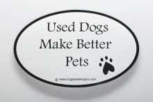 Adopted dogs rule!  <3