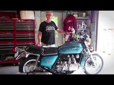 Goodbye Marilyn! ...New Home for Randakk Honda GL1000