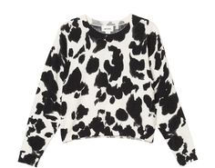 cow knit