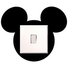 Mickey Mouse Light Switch Sticker Children's Bedroom Playroom Fun Adhesive Vinyl http://www.amazon.co.uk/dp/B00NQYBVJG/ref=cm_sw_r_pi_dp_Q.6cxb06K45SV