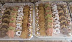 Galletas de Panadería La Canasta