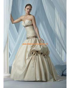 Impression Robe de Mariée - Style 3100 Freya