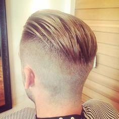 Undercut Long Hair, Undercut Hairstyles, Cool Hairstyles, Thin Hair Styles For Women, Hair And Beard Styles, Long Hair Styles, Cool Haircuts, Haircuts For Men, Pixie Cut Thin Hair