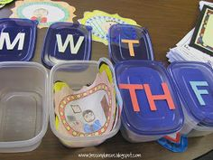 Lesson Plan SOS: Prescription for our Principal!