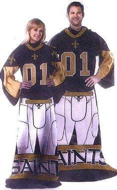 NCAA Ohio State Buckeyes Uniform Huddler Blanket With Sleeves