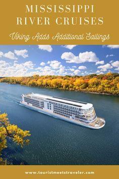 Mississippi River Cruises Cruise Travel, Cruise Vacation, Usa Travel, Solo Travel, Vacations, Mississippi River Cruise, Wachau Valley, Travel Advice, Travel Tips