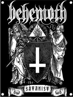 Behemoth-The-Satanist-Drapeau-NEUF-OFFICIEL.jpg (1195×1600)