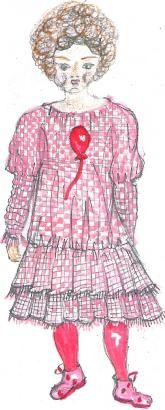 Design your Own Clothing Course for Kids by Suzanna Vock in Lucerne: Age: 6 until 16 years, Language: English German. Still availability. I look forward to your application until 2. October 2015 http://suzannavock.pp-5.com/wp-content/uploads/sites/11/2015/08/Kids-Design-Aut.-Wint.-2015161.pdf