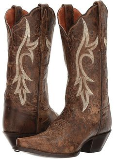 Dan Post - Knockout Cowboy Boots. Cowboy boot fashions. I'm an affiliate marketer. When you click on a link or buy from the retailer, I earn a commission.