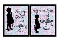 Hey, I found this really awesome Etsy listing at https://www.etsy.com/listing/254136905/wall-art-print-girls-room-sugar-and