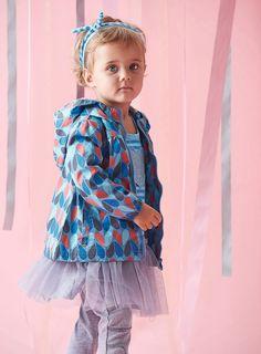 Naartjie Kids SA Fall Trans Baby Girls (3-36 months)