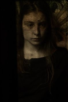 Carmen  Katia Chausheva, the 58 year-old artist – based in the city of Plovdiv dips her lens beyond the patina of standardized beauty. She invites us to immerge ourselves in the deepest and most intimate dimension of women, which often results in obscurity, which Katia interprets with great technical control of the entire photographic process. A  glass, a hazy veil, a furtive look from the keyhole, a hallucination. The portraits of Chausheva are characterized by dark, opaque, dream like…