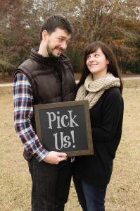 our adoption pictures! Cheers to Plan A: Adoption blog #adoption #adoptionphotos