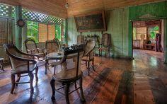 The-clarin-ancestral-house