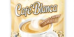 Cafe Blanca in Baguio: No stocks or Phase out