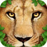 #3: Ultimate Lion Simulator #apps #android #smartphone #descargas          https://www.amazon.es/Gluten-Free-Games-Ultimate-Simulator/dp/B013XUBBZG/ref=pd_zg_rss_ts_mas_mobile-apps_3