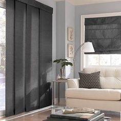 A cortina painel é ideal para grandes espaços e passagem de vãos, como portas e porta-janelas. Apesar de pouco conhecida e utilizada, a cortina painel é muito versátil e pode ser adaptada até como divisora de ambientes. Confira nossos modelos no site da Persianet