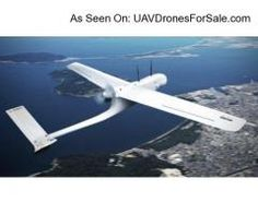 Spy Owl 300 UAV Drone - Professional/Commercial Grade Long Endurance Surveillance Solution. http://uavdronesforsale.com/index.php?page=item=245