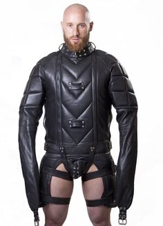 Leather Cum Pig
