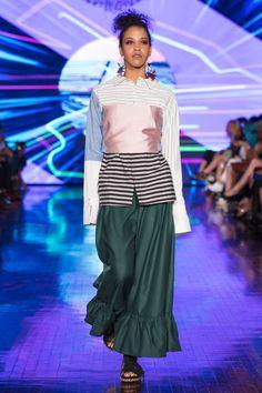 Rinda Salmun RTW Spring 2018 Spring Summer 2018, Spring Summer Fashion, Show Reviews, Fashion News, Runway, Ballet Skirt, Skirts, Collection, Cat Walk