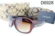 Coach sunglasses-001