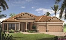 Sawgrass Floor plan - Lennar Homes Heritage Bay - Naples FL