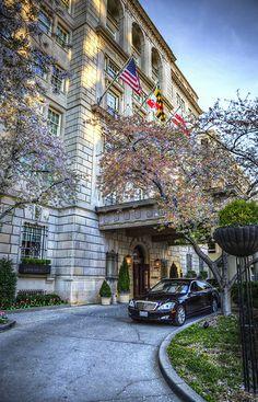 hay adams hotel washington dc | Hay-Adams Hotel
