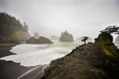 Photo Essay: Wild Oregon