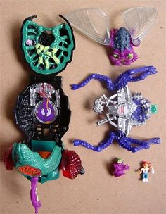 MIGHTY MAX SQUISHES FLY WITH FIGURES COMPLETE VINTAGE BLUEBIRD Bluebird http://www.amazon.co.uk/dp/B00BQE5AO0/ref=cm_sw_r_pi_dp_KXE-vb0KR0EH2