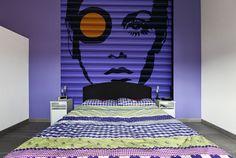 VIOLET: Twiggy wallpaper from Big-trix.pl | #twiggy #wallpaper #violet