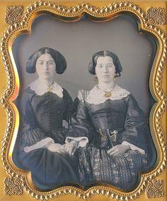 Victorian Photos, Antique Photos, Vintage Photos, Old Pictures, Old Photos, Daguerreotype, Edwardian Era, Photo Reference, The Past