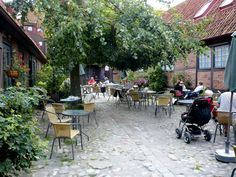Ystad, Sweden 2009 (by CC Champagne)