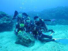Taiwan Diving