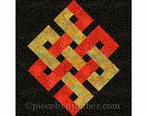 free paper piecing patterns for celtic knots - Yahoo Image Search Results