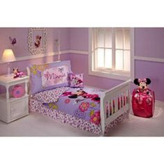 41 Best Minnie Mouse Toddler Room Inspiration images in 2016 ...