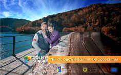 Dolny Śląsk / undiscovered by mike kemada, via Behance