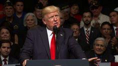 Cuba denounces Trump's policy rollback - BBC News