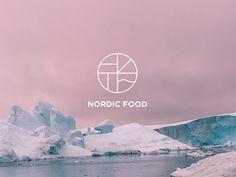NORDIC FOOD on Branding Served