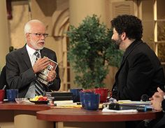 Pastor Jim & Lori Bakker welcome Rabbi Jonathan Cahn as they continue The Mystery of the Shemitah for Day 6