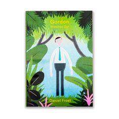 Gordon Branches Out